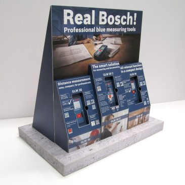 Bosch Counter Display (CDU)